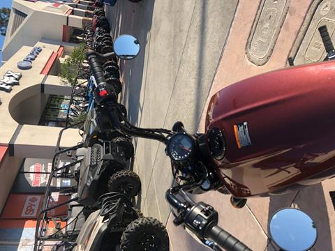 2020 Indian Scout® Bobber Twenty ABS in EL Cajon, California - Photo 20