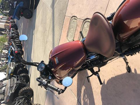 2020 Indian Scout® Bobber Twenty ABS in EL Cajon, California - Photo 21