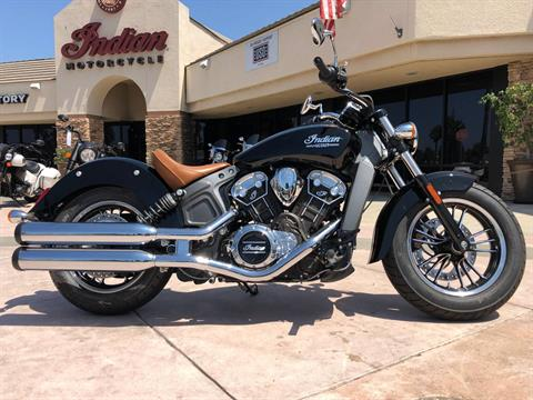 2019 Indian Scout® in EL Cajon, California - Photo 1