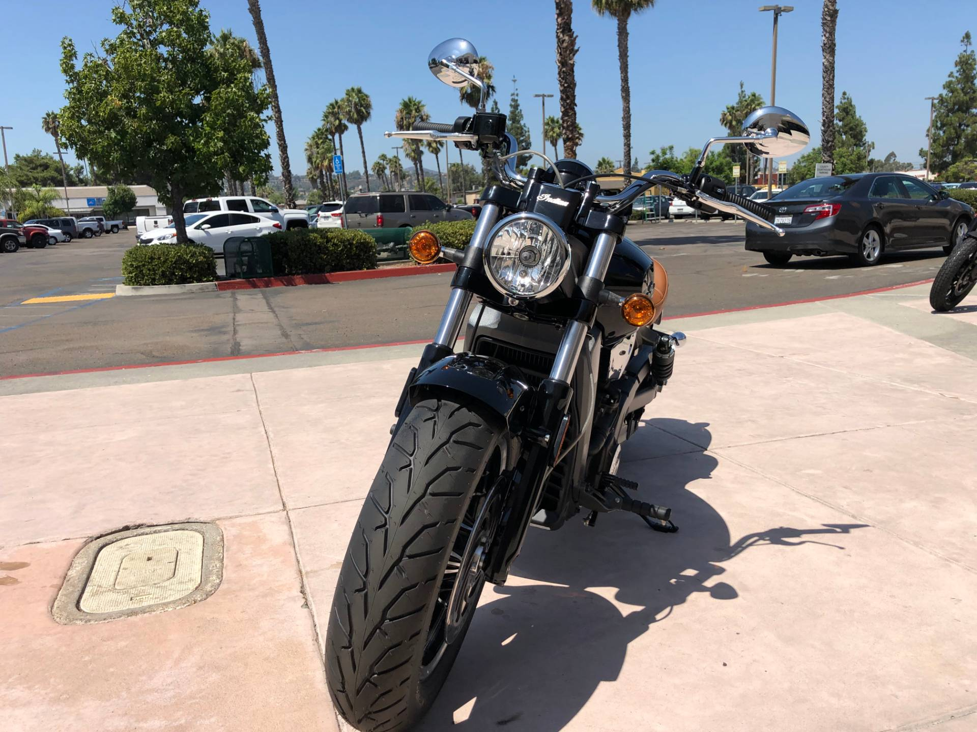 2019 Indian Scout® in EL Cajon, California - Photo 4