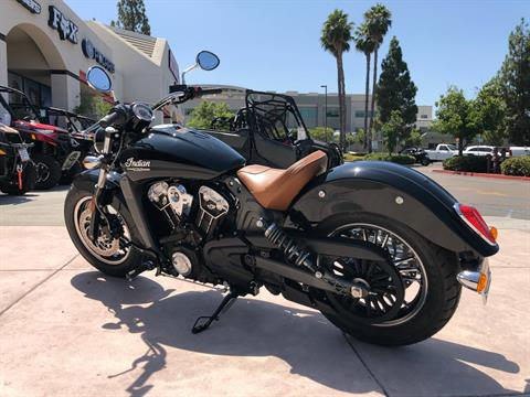 2019 Indian Scout® in EL Cajon, California - Photo 5