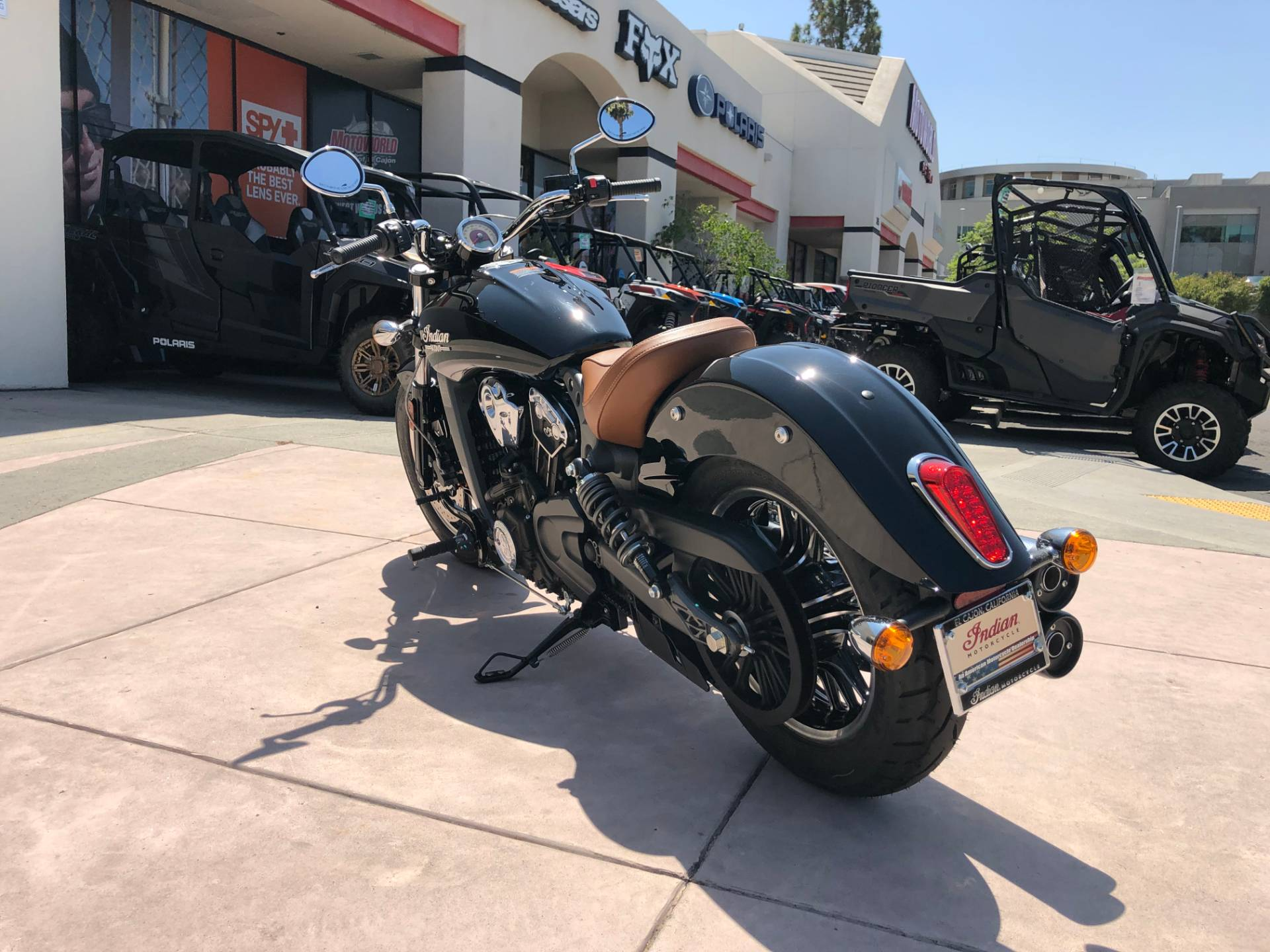 2019 Indian Scout® in EL Cajon, California - Photo 6