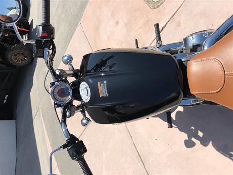 2019 Indian Scout® in EL Cajon, California - Photo 17