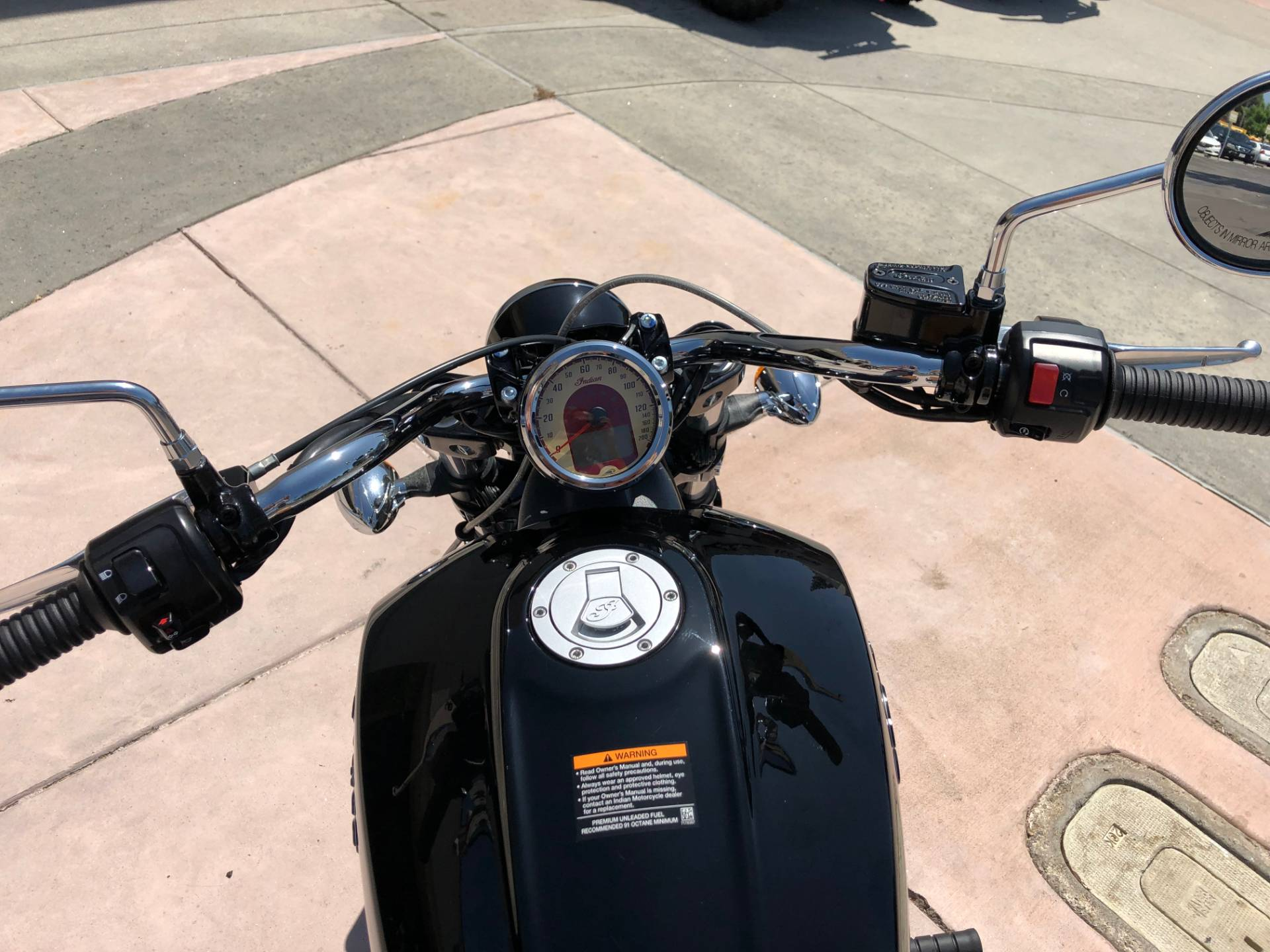 2019 Indian Scout® in EL Cajon, California - Photo 18