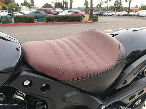 2019 Indian Scout® Bobber in EL Cajon, California - Photo 19
