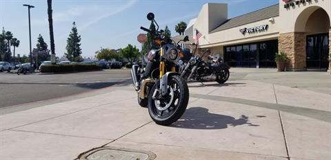 2019 Indian FTR™ 1200 S in EL Cajon, California - Photo 6