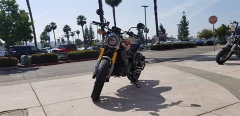 2019 Indian FTR™ 1200 S in EL Cajon, California - Photo 8