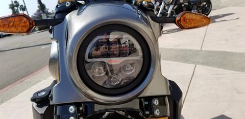 2019 Indian FTR™ 1200 S in EL Cajon, California - Photo 24