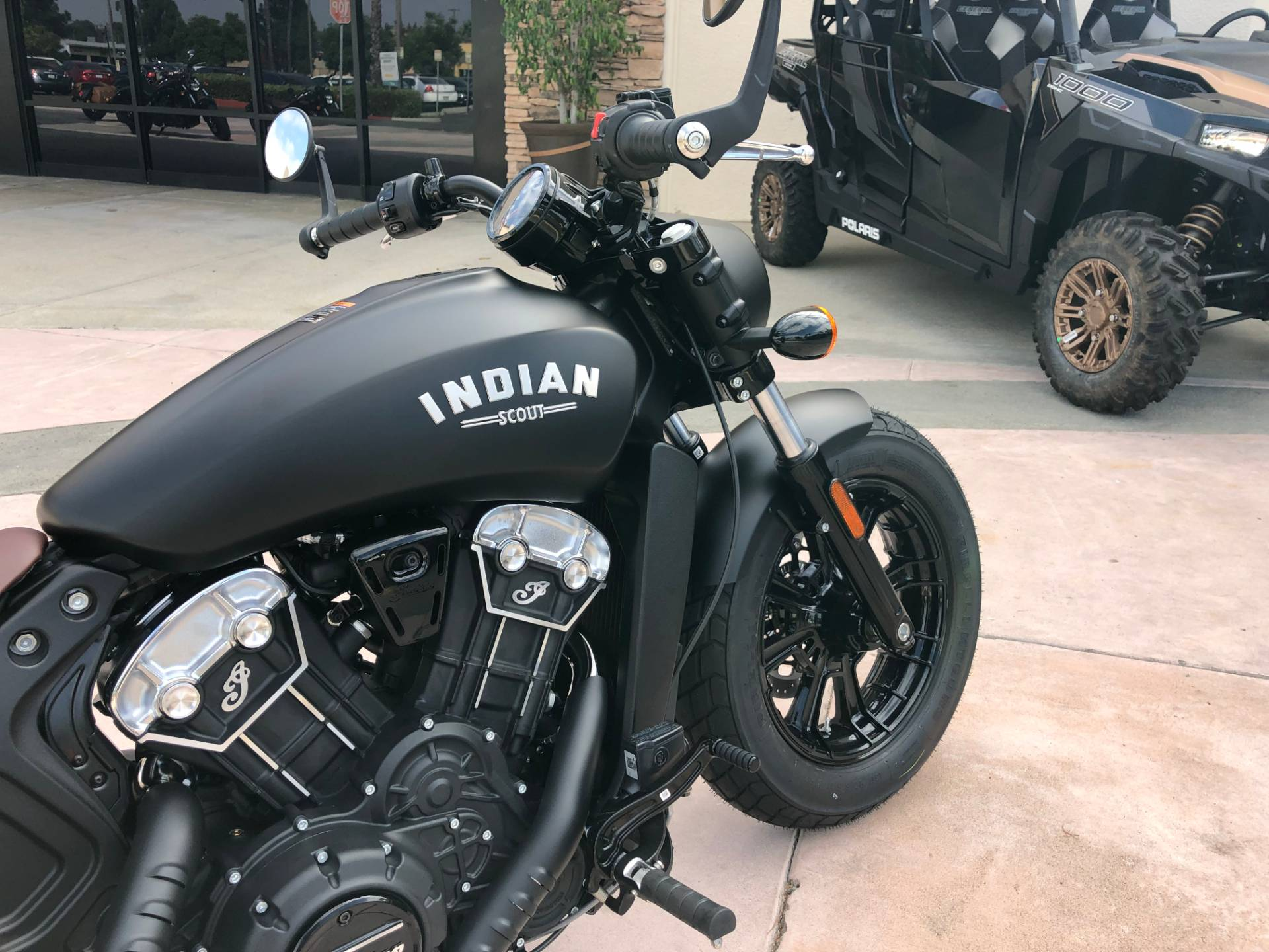 2020 Indian Scout® Bobber ABS in EL Cajon, California - Photo 15