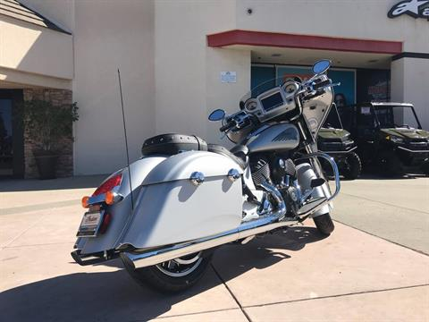 2018 Indian Chieftain® Classic in EL Cajon, California - Photo 8