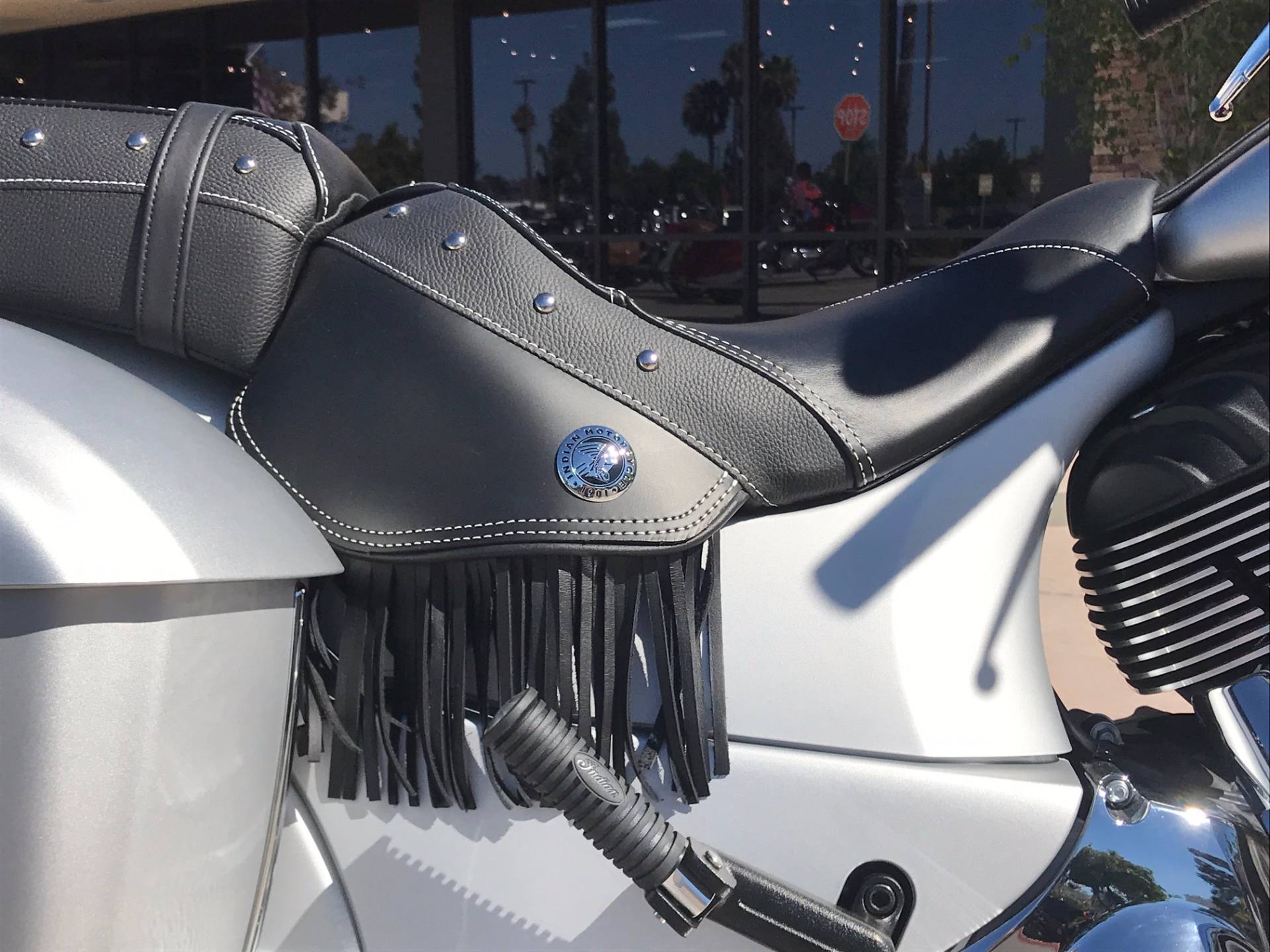 2018 Indian Chieftain® Classic in EL Cajon, California - Photo 13