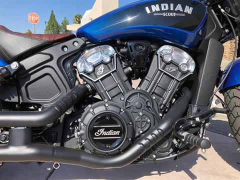 2019 Indian Scout® Bobber ABS Icon Series in EL Cajon, California - Photo 8