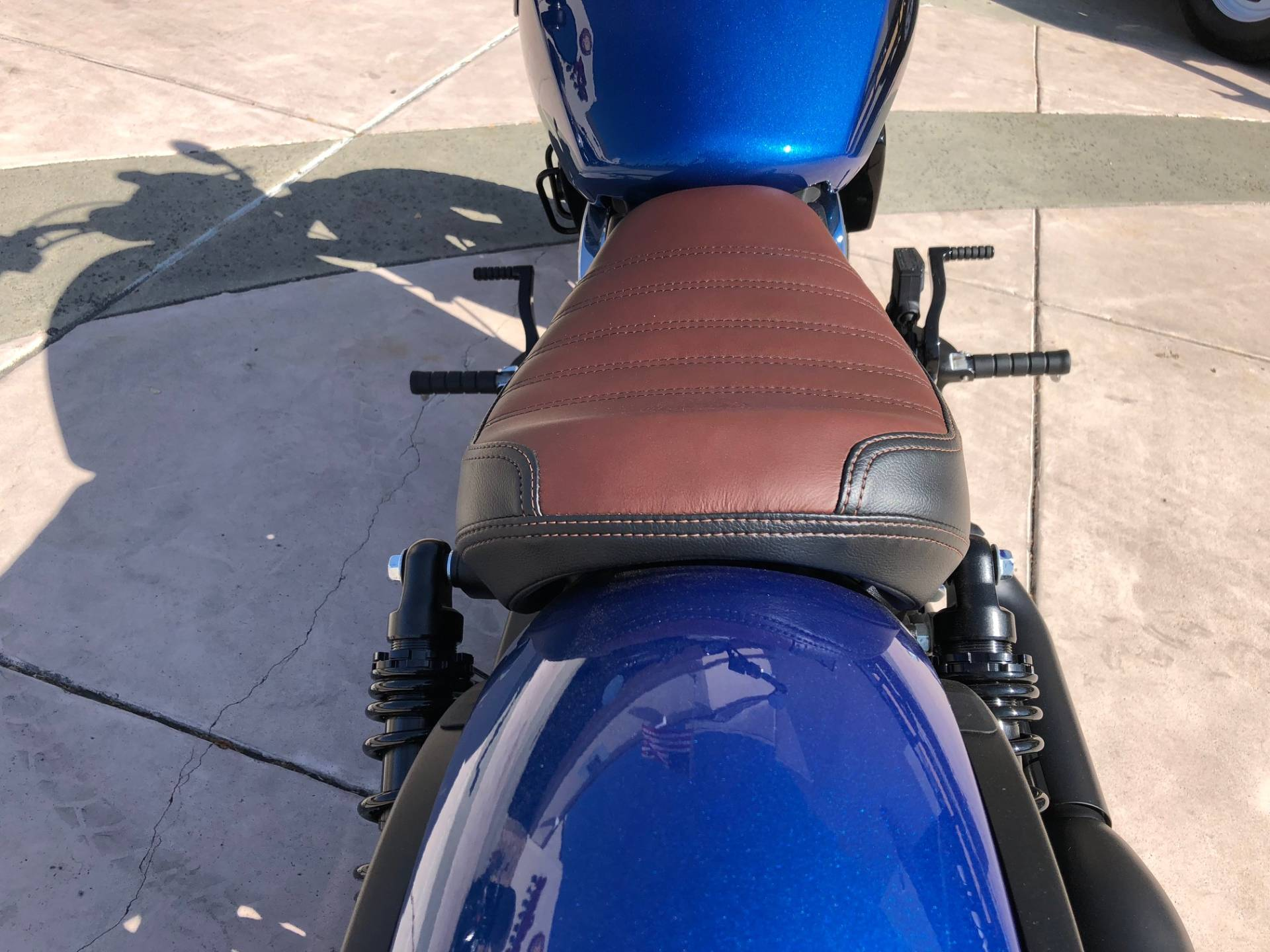 2019 Indian Scout® Bobber ABS Icon Series in EL Cajon, California - Photo 25