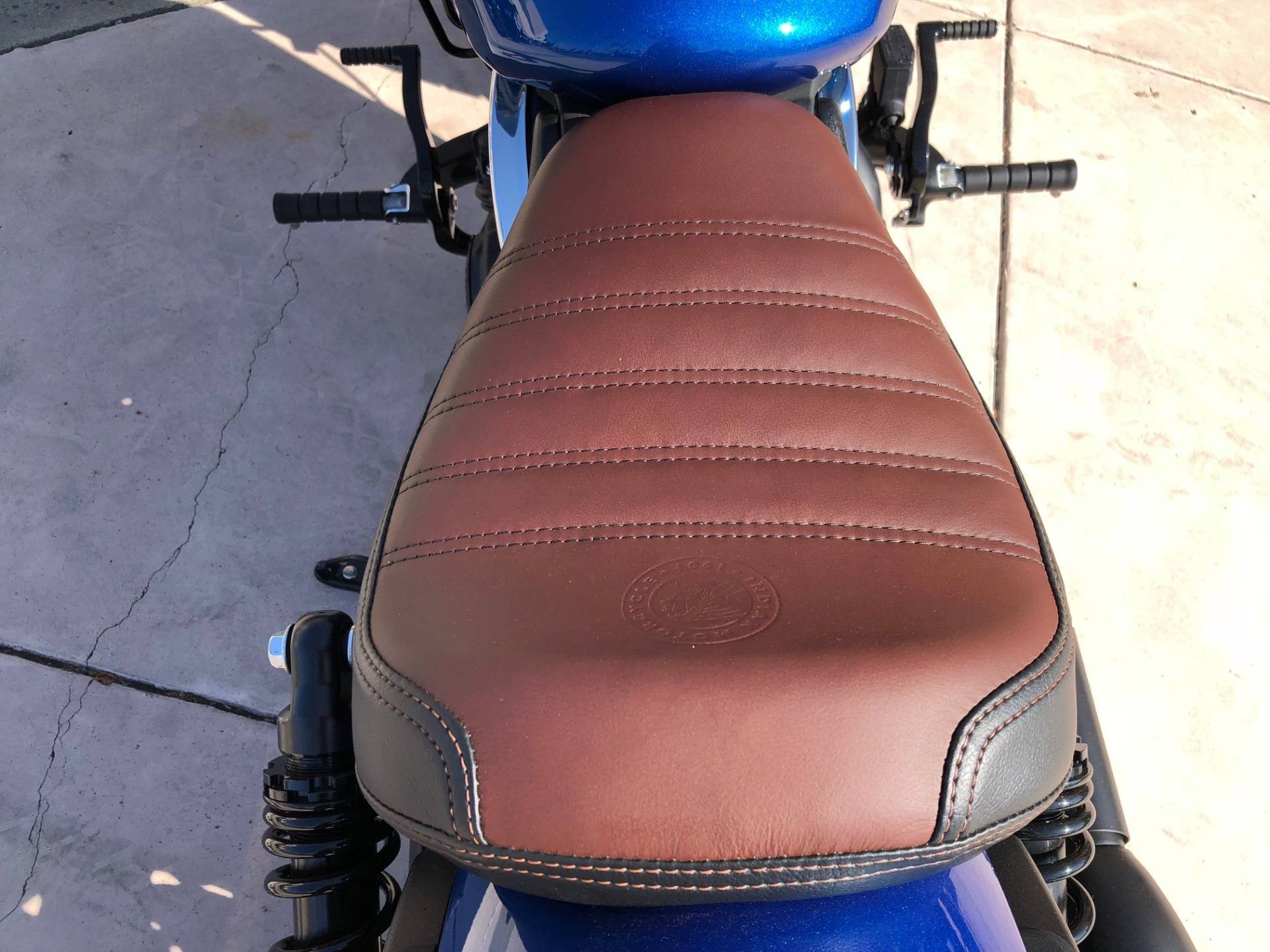 2019 Indian Scout® Bobber ABS Icon Series in EL Cajon, California - Photo 26