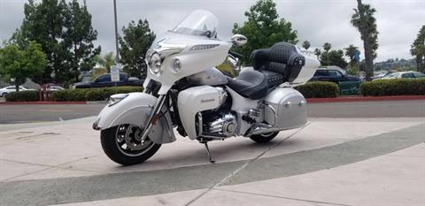 2019 Indian Roadmaster® ABS in EL Cajon, California - Photo 9