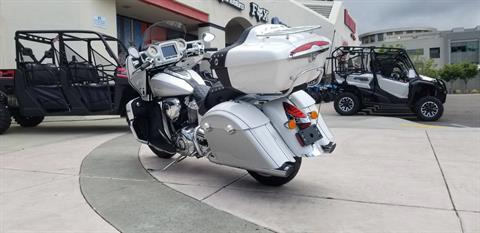 2019 Indian Roadmaster® ABS in EL Cajon, California - Photo 16