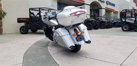 2019 Indian Roadmaster® ABS in EL Cajon, California - Photo 17