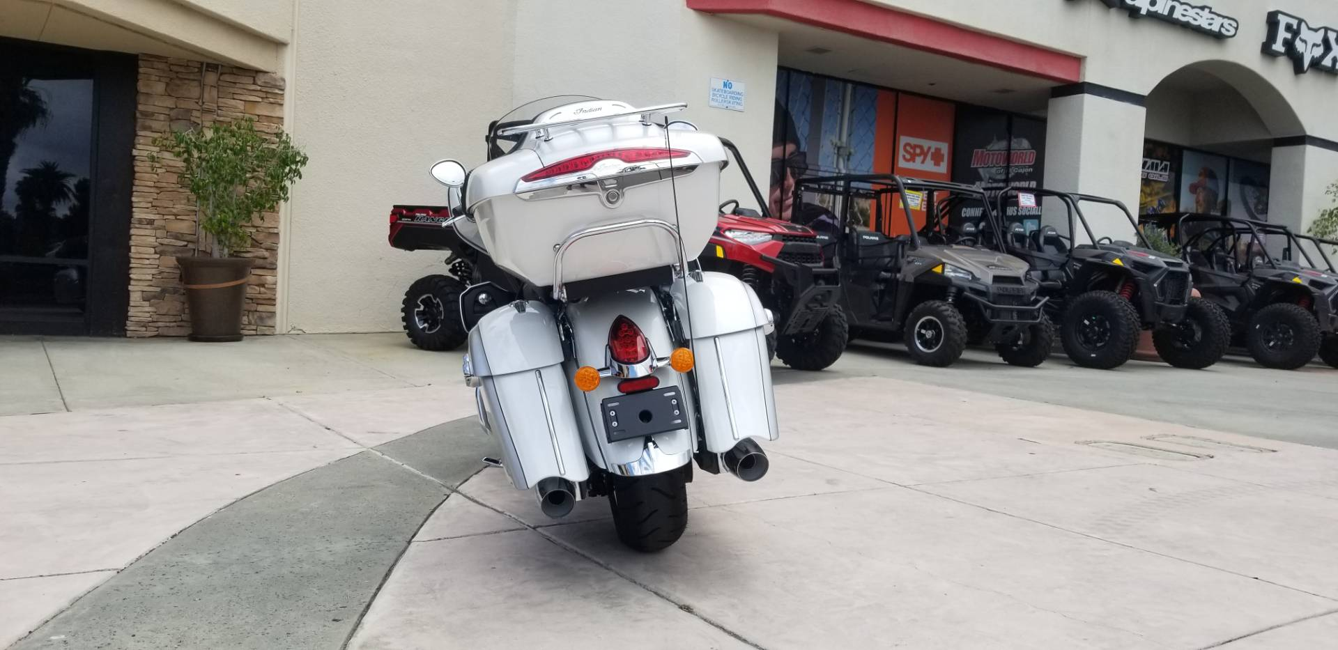 2019 Indian Roadmaster® ABS in EL Cajon, California - Photo 18
