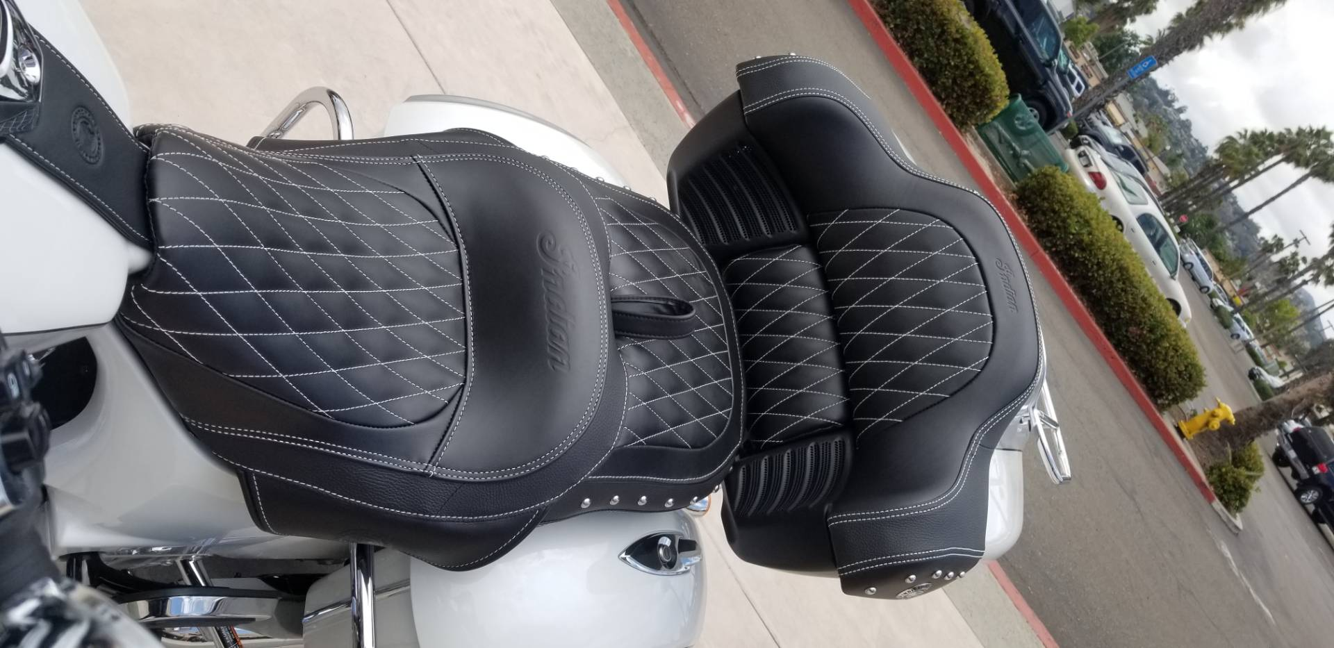 2019 Indian Roadmaster® ABS in EL Cajon, California - Photo 25