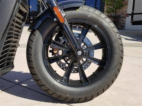 2019 Indian Scout® Bobber ABS in EL Cajon, California - Photo 20