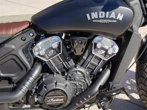 2019 Indian Scout® Bobber ABS in EL Cajon, California - Photo 24