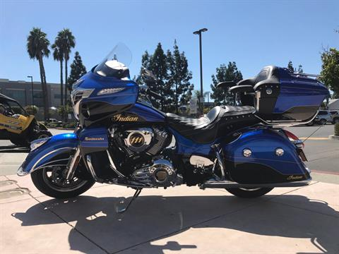 2018 Indian Roadmaster® Elite in EL Cajon, California