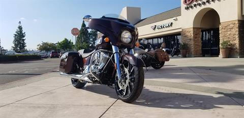 2019 Indian Chieftain® Limited ABS in EL Cajon, California - Photo 5