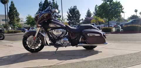 2019 Indian Chieftain® Limited ABS in EL Cajon, California - Photo 13