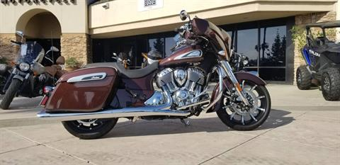 2019 Indian Chieftain® Limited ABS in EL Cajon, California - Photo 23