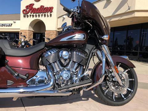2019 Indian Chieftain® Limited ABS in EL Cajon, California