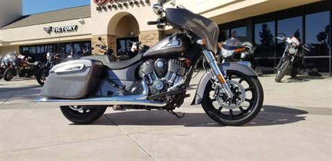 2019 Indian Chieftain® ABS in EL Cajon, California - Photo 2