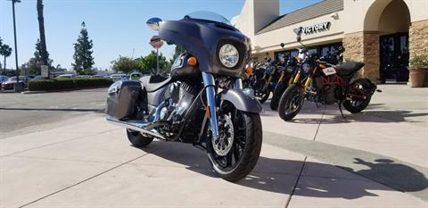2019 Indian Chieftain® ABS in EL Cajon, California - Photo 5