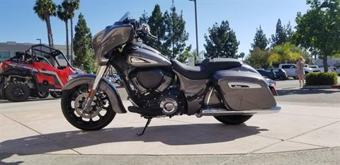 2019 Indian Chieftain® ABS in EL Cajon, California - Photo 12