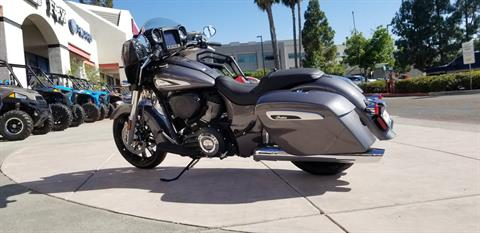 2019 Indian Chieftain® ABS in EL Cajon, California - Photo 13