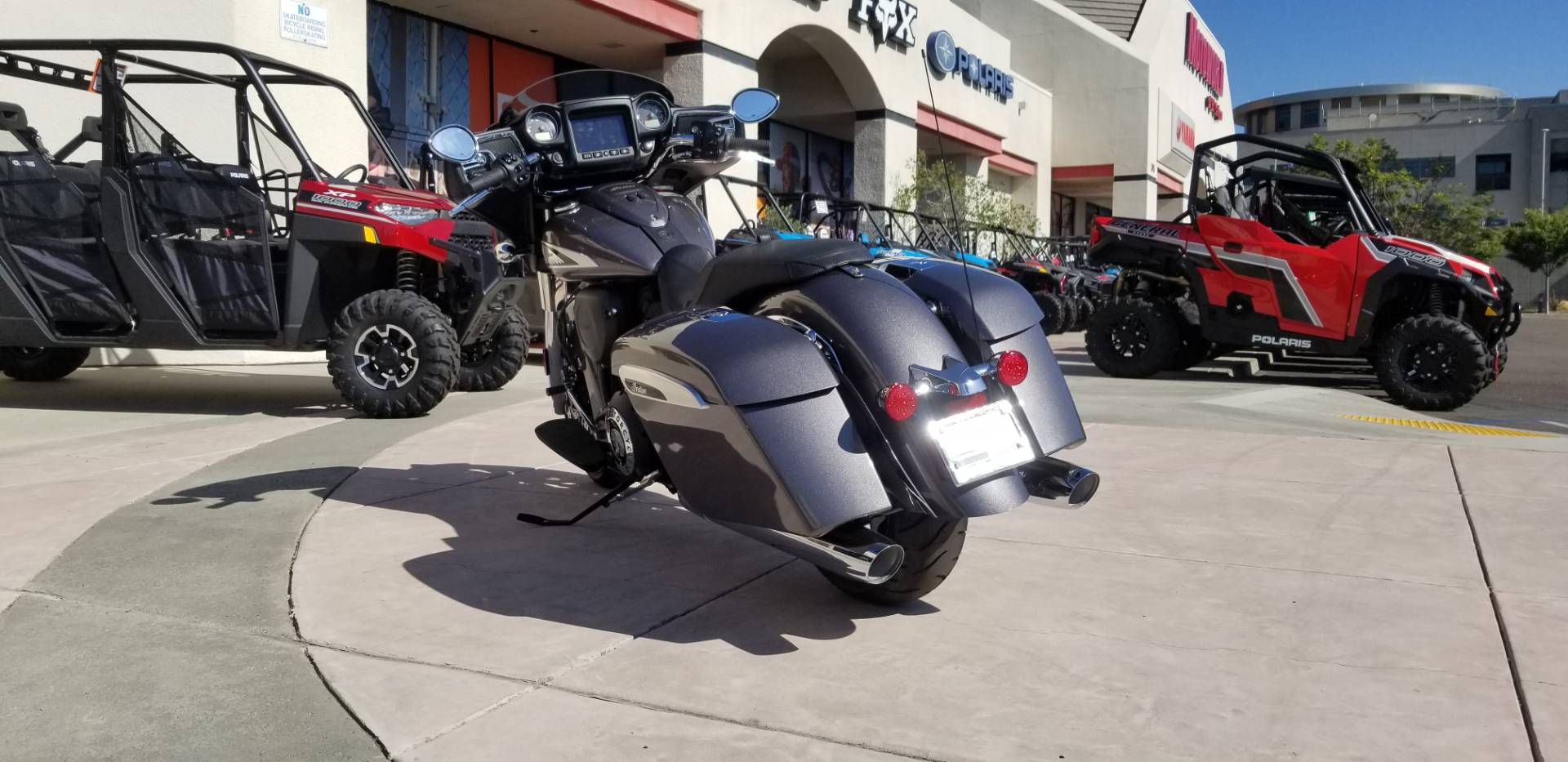2019 Indian Chieftain® ABS in EL Cajon, California - Photo 16