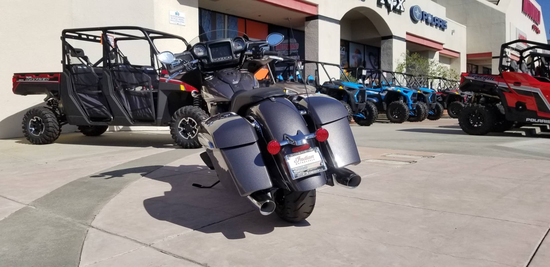 2019 Indian Chieftain® ABS in EL Cajon, California - Photo 17