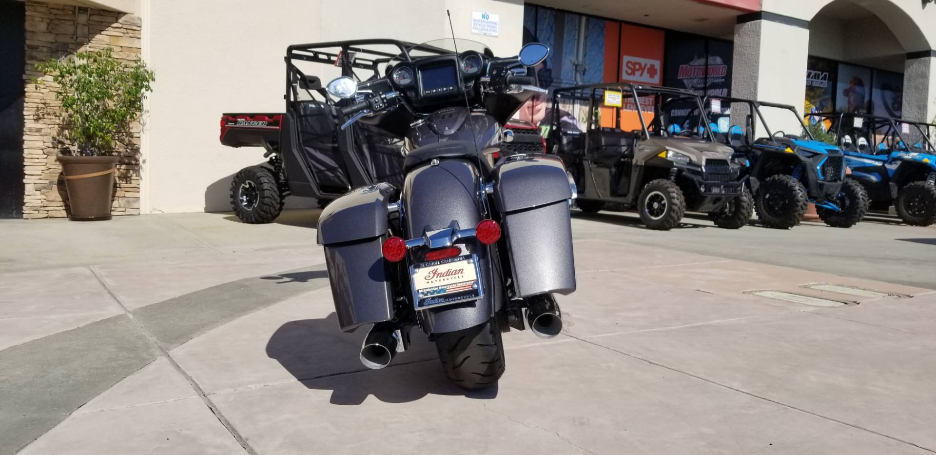 2019 Indian Chieftain® ABS in EL Cajon, California - Photo 18