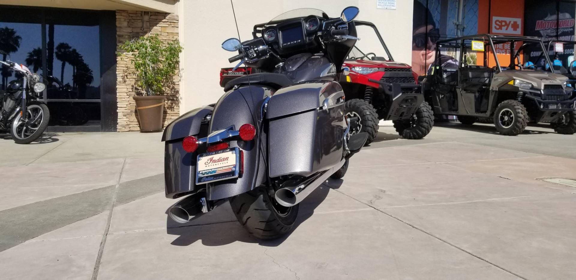 2019 Indian Chieftain® ABS in EL Cajon, California - Photo 19