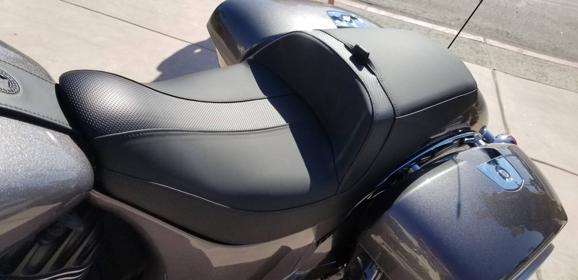 2019 Indian Chieftain® ABS in EL Cajon, California - Photo 27