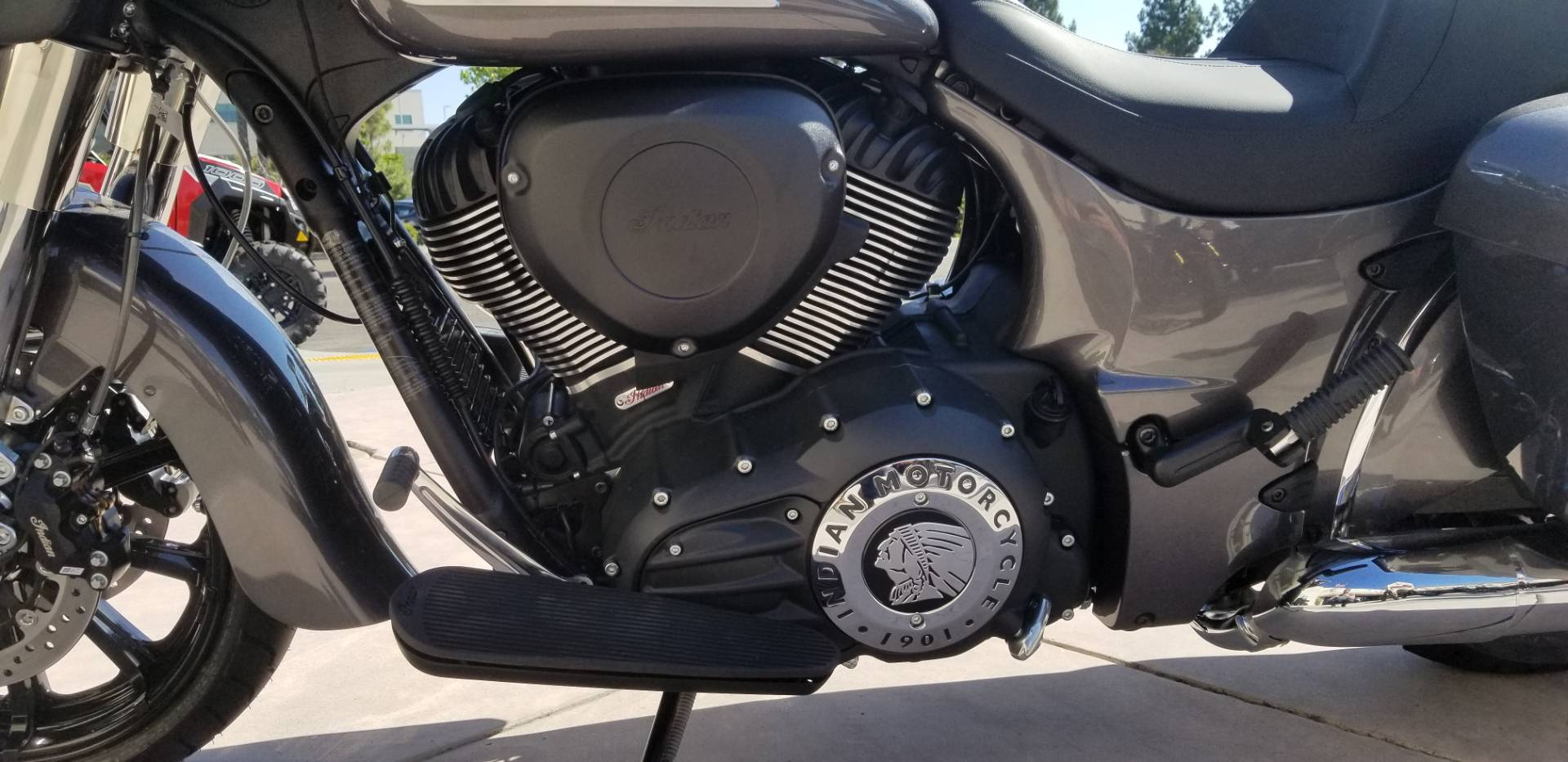 2019 Indian Chieftain® ABS in EL Cajon, California - Photo 28