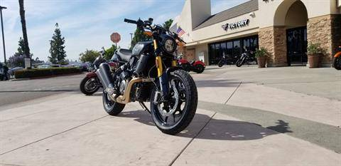 2019 Indian FTR™ 1200 S in EL Cajon, California - Photo 5