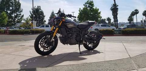 2019 Indian FTR™ 1200 S in EL Cajon, California - Photo 10