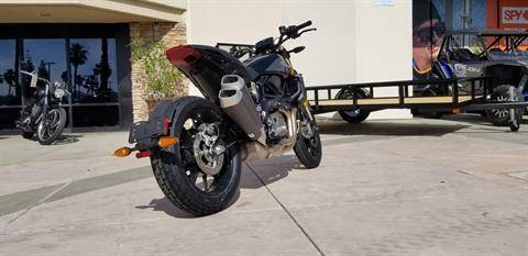 2019 Indian FTR™ 1200 S in EL Cajon, California - Photo 20