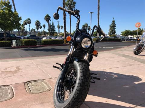 2020 Indian Scout® Bobber Twenty ABS in EL Cajon, California - Photo 4