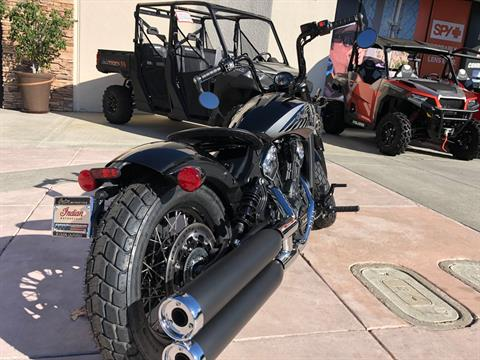 2020 Indian Scout® Bobber Twenty ABS in EL Cajon, California - Photo 11