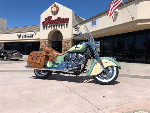 2019 Indian Chief® Vintage ABS in EL Cajon, California