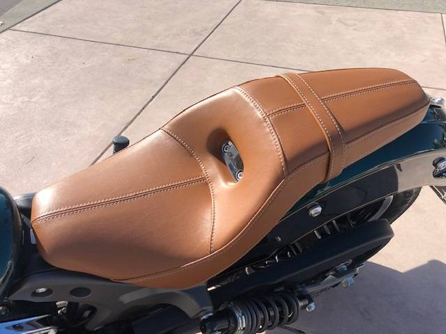 2020 Indian Scout® ABS in EL Cajon, California - Photo 9