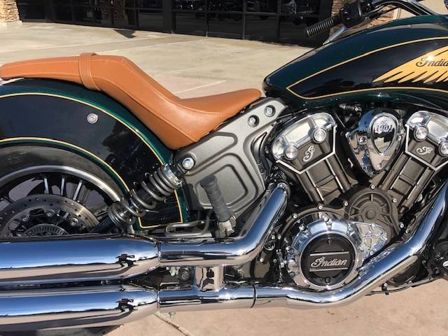 2020 Indian Scout® ABS in EL Cajon, California - Photo 19