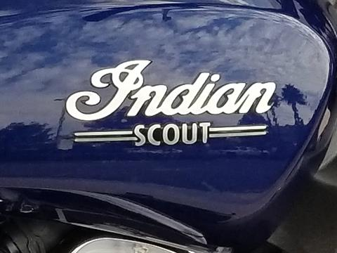 2019 Indian Scout® ABS in EL Cajon, California - Photo 13