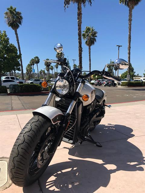 2020 Indian Scout® Sixty ABS in EL Cajon, California - Photo 5